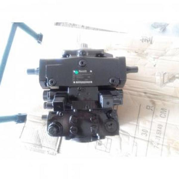 R902137736 A2FM107/61W-VZB010 Pompë hidraulike pompë / Motor