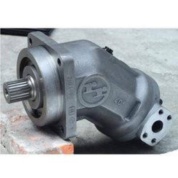 PV29-2R1D-J02 Pompë hidraulike pompë / Motor