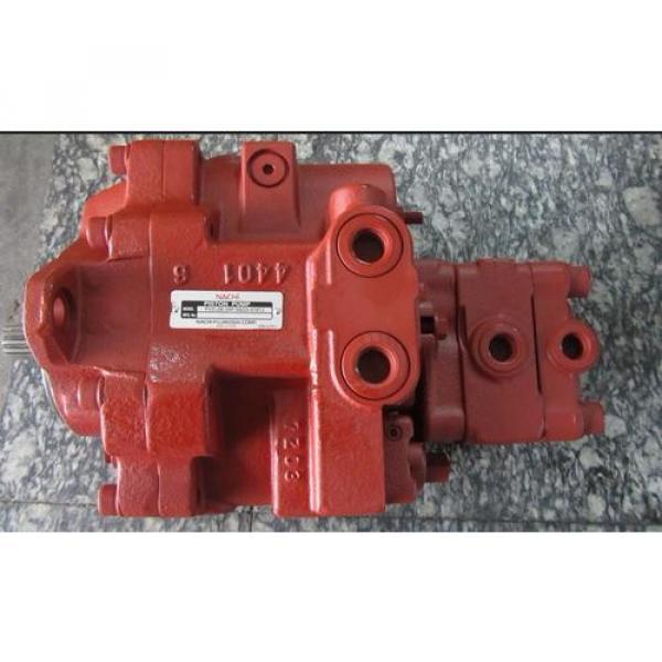PVD-1B-24P-11AG Pompë hidraulike pompë / Motor