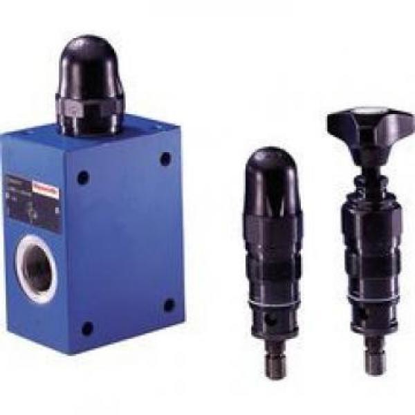 R900560047 Z2S 22 B1-5X/SO60 Valvula hidraulike