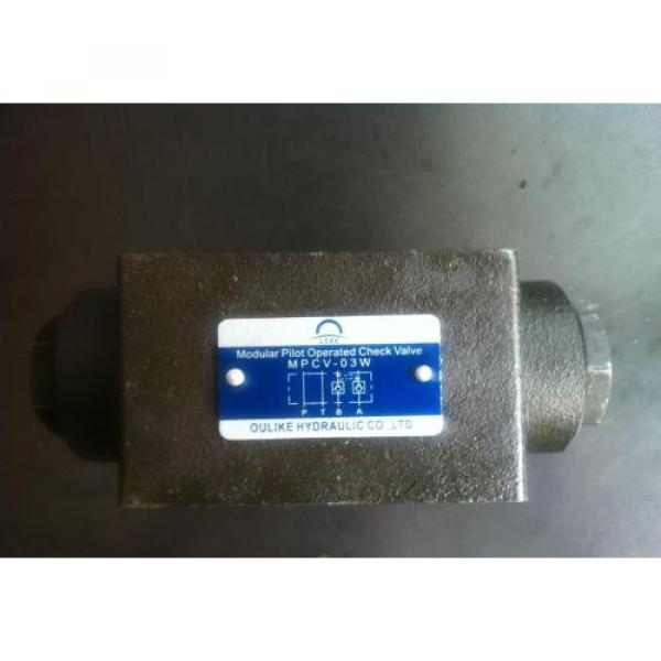 R900442260  SL10 PA2-4X Valvula hidraulike