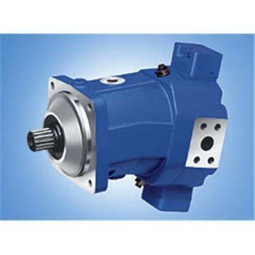 R902463936 A10VSO18DR/31R-PPA12N00 Pompë hidraulike pompë / Motor
