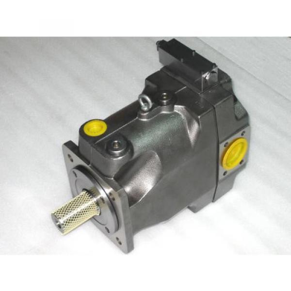 R902193379A2FM16/61W-VBB040 Pompë hidraulike pompë / Motor