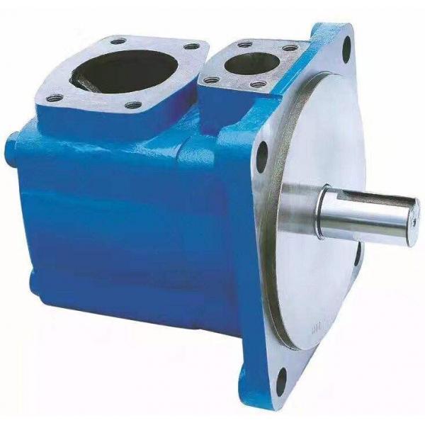 J-VZ100A4RX-10 Pompë hidraulike pompë / Motor