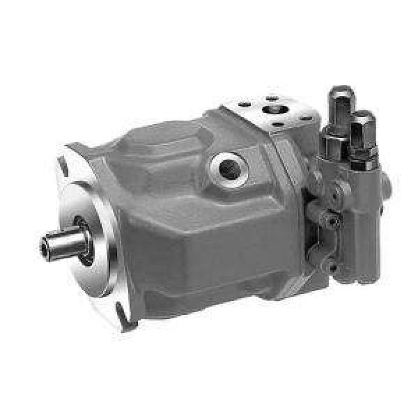 25MCM14-1B Pompë hidraulike pompë / Motor